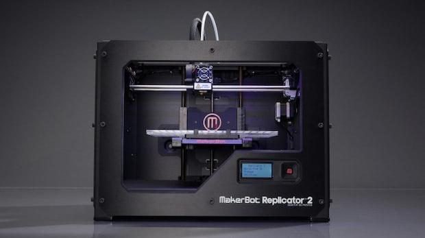 3D-Drucker: Studenten kopieren Hochsicherheitsschlüssel