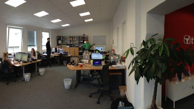 Studie: Deutsche Angestellte wünschen sich vor allem Ruhe