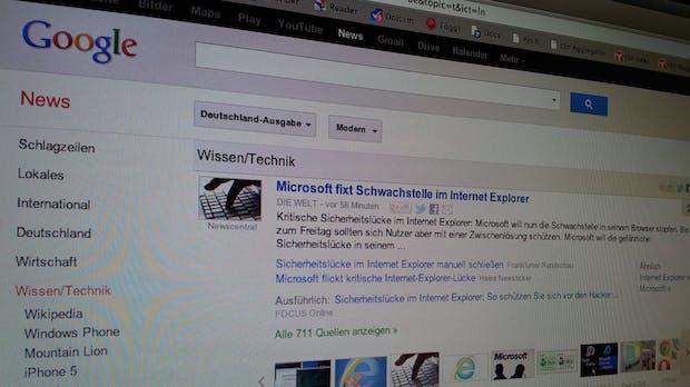 SEO: Google führt neuen Meta Tag für News-Artikel ein