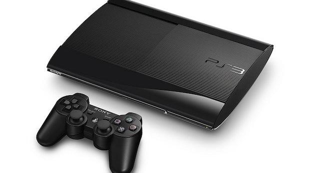 PS 3 Super Slim: Sony macht PlayStation 3 kleiner und leichter
