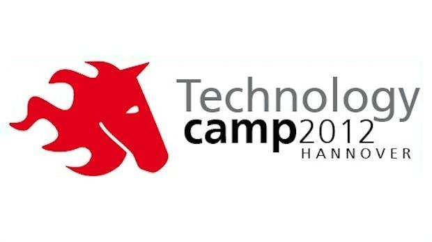 TechnologyCamp 2012: BarCamp in Hannover wirft Blick in die Zukunft