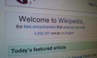 Skandal um korrupte Wikipedia-Autoren erschüttert Community