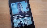 13 Beispiele für schicke Android-Apps