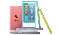 Apple stellt neue iPod-Linie vor – iPod touch jetzt mit Siri und besserer Kamera