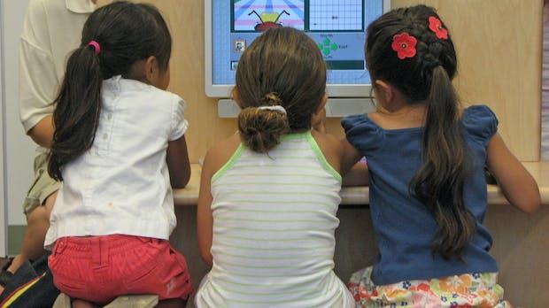 Fortschrittlich: Estland führt Programmieren als Schulfach ab der ersten Klasse ein