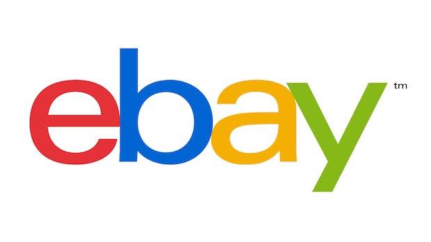 Neues eBay-Logo: Frisches Erscheinungsbild ab Mitte Oktober