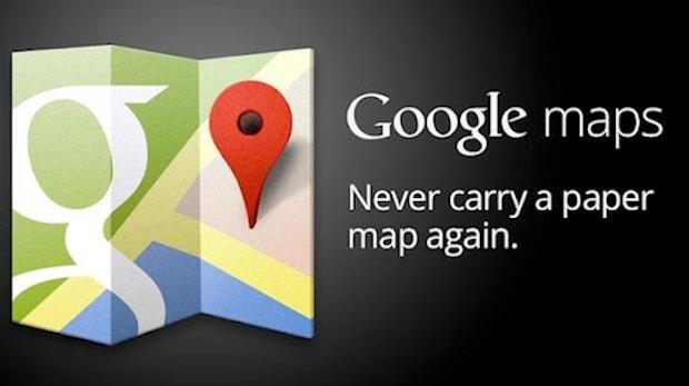 Google führt neues Werbeformat für Google Maps ein