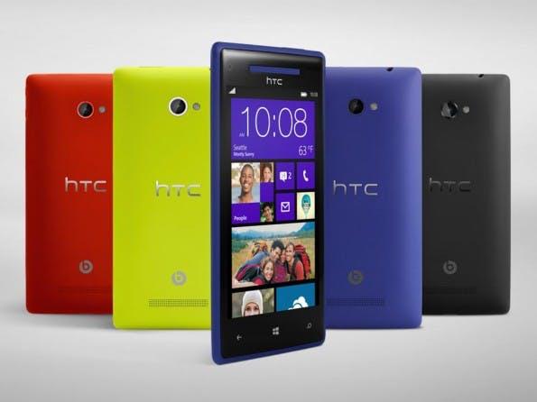 Windows Phone 8.1könnte einige Features einführen, die viele Anwender von Anfang an erwartet haben. (Bild: HTC)