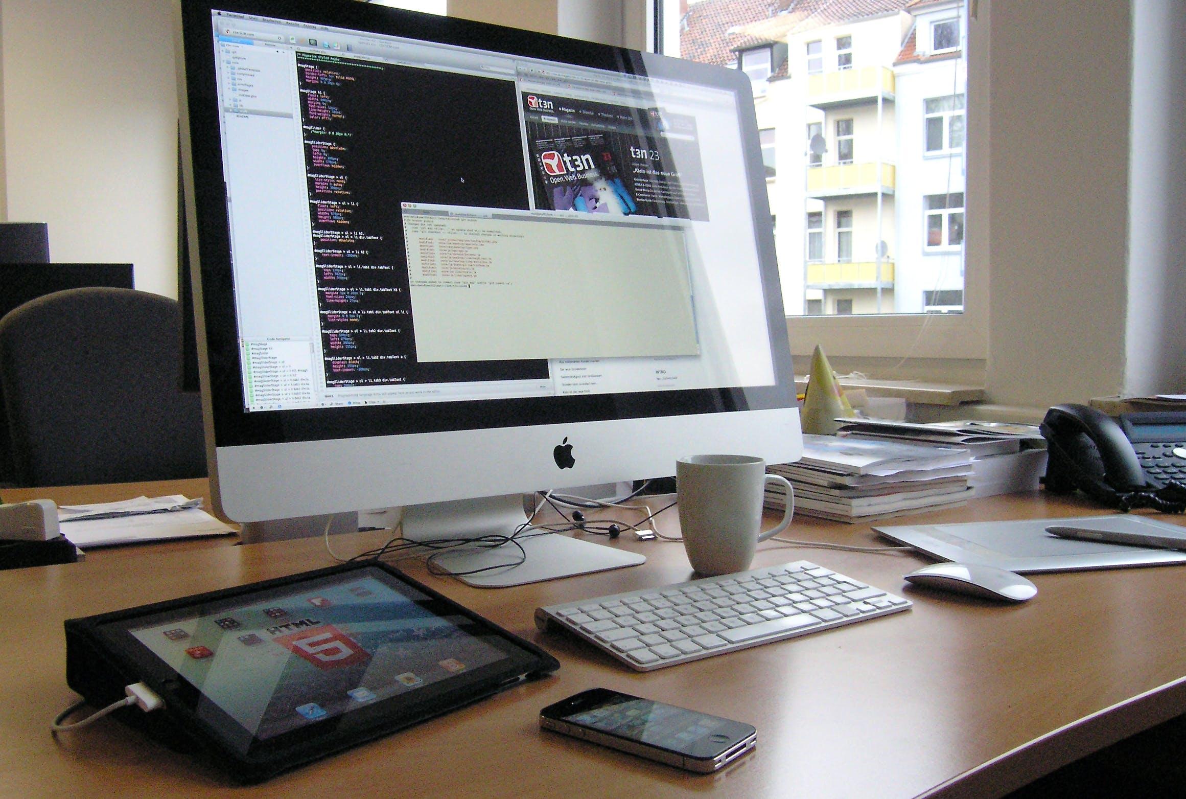 t3n Jobbörse: 16 neue Stellen für Webworker