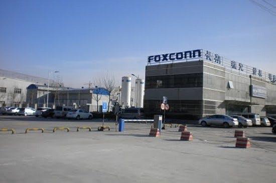 iPhone-5-Produktion: Journalist auf Undercover-Mission bei Foxconn