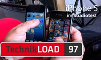 iPhone 5 im Test [TechnikLOAD 97]