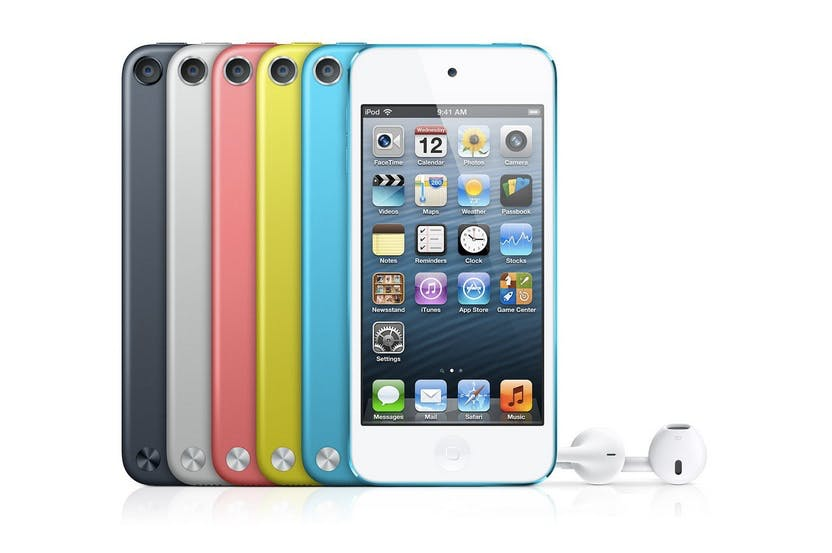 Heißes Gerücht: Apple stellt neue iPod-Modelle vor – schon morgen