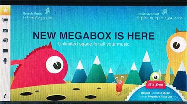 MegaBox von Kim Schmitz: Making Of-Video zeigt erste Features