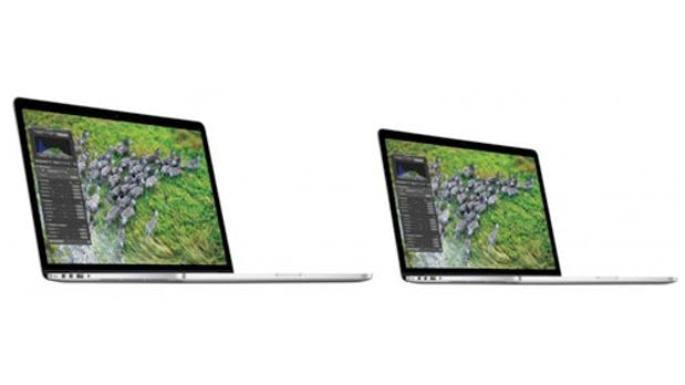 13 Zoll MacBook Pro mit Retina-Display wird zum iPad-mini-Event erwartet
