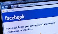 Datenschutz auf Facebook: Blogger kauft 1,1 Mio Nutzerdaten für 5 US-Dollar
