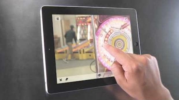 Echograph: Animierte Bilder in HD-Qualität erstellen