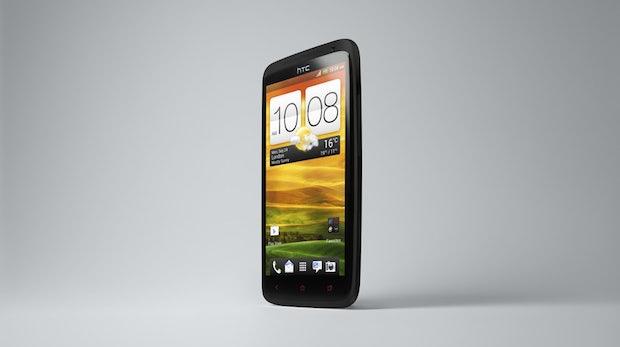HTC One X+: Android-Flaggschiff mit 1,7 GHz CPU, Monster-Akku und Jelly Bean