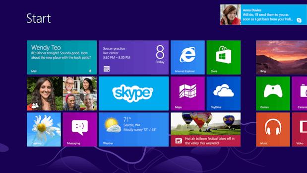 Skype für Windows 8 vorgestellt – bringt tiefe Systemintegration [Video|Galerie]