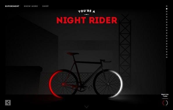 Was Fahrräder über ihre Fahrer aussagen, erklärt Cyclemon auf dieser Website.