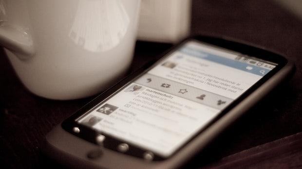 Facebook für Android jetzt als native App - schneller und performanter