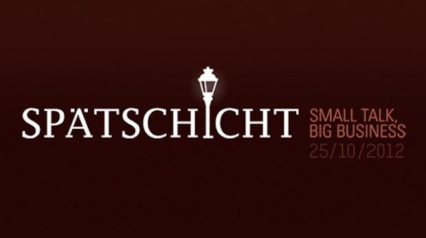 Spätschicht: Berliner Networking-Event für Gründer und Investoren
