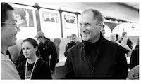 Was Steve Jobs an einem Bewerber besonders beeindruckte