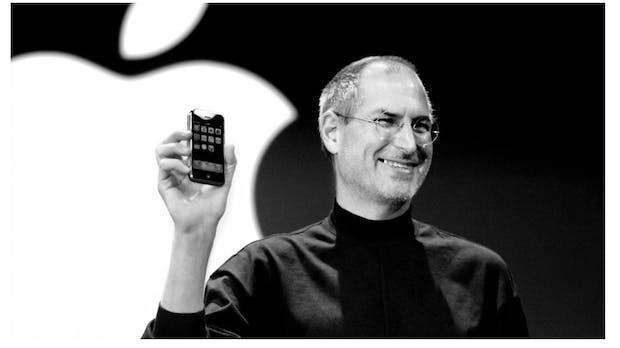 10 Jahre iPhone: Das Smartphone, das alles veränderte