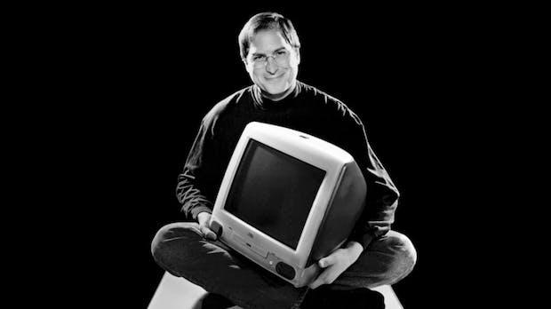 Lebenslauf voller Rechtschreibfehler von Steve Jobs für 174.000 US-Dollar versteigert