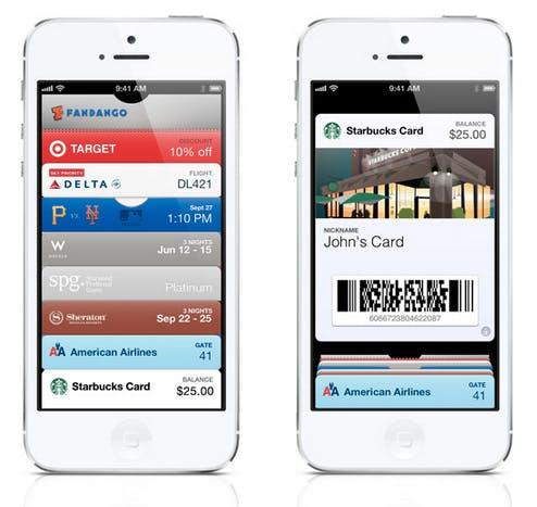 Starbucks ist nun auch mit Passbook kompatibel - allerdings nur in den USA!