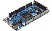 Arduino Due: Kraftvoller 32-bit-Minirechner für knapp 50 Euro