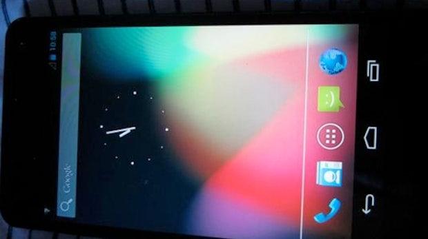 LG Nexus: Diese Bilder könnten das nächste Google-Phone zeigen