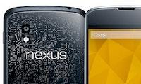 Google Nexus 4 ist offiziell – kommt zum Top-Preis