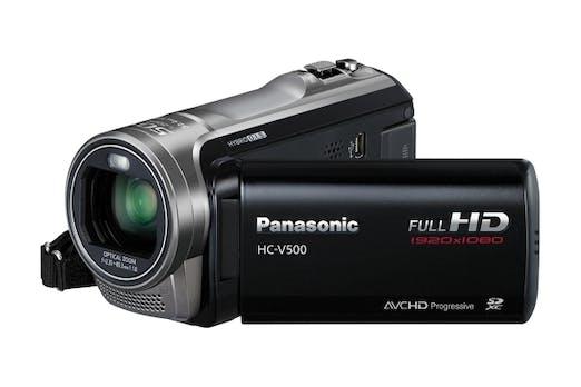 7 günstige HD-Camcorder im Vergleich: Viel Bild für wenig Geld