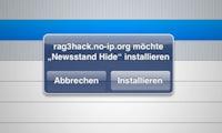 Unerwünschte Standard-Apps in iOS 6 - so versteckst du sie ohne Jailbreak