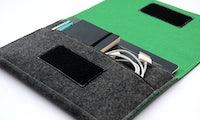 iPad mini Zubehör: 7 schicke Hüllen kurz vorgestellt