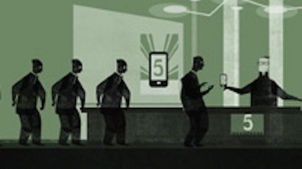 Lumia-Werbespot: Nokia greift Apple an