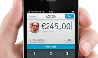 Mobile Payment: iZettle startet in Deutschland