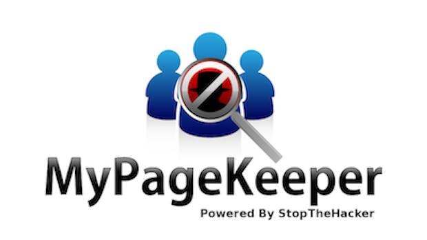 MyPageKeeper – App schützt deinen Facebook-Account vor Spam