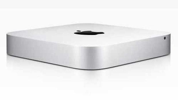 Mac Mini: Jetzt mit Quad-Core und bis zu 16 GB RAM