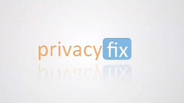 PrivacyFix für Chrome und Firefox: Privatsphäre einfach verwalten