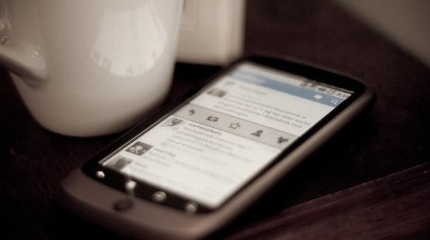 Twitter testet Likes und Sternchen anstelle der Favoriten