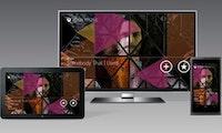 Xbox Music enthüllt: Windows 8 mit kostenlosem Musik-Streaming