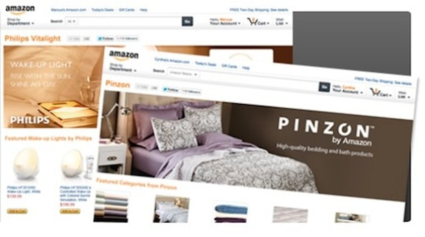 Amazon Pages: Social Commerce vor dem Neustart