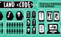 """""""Bürger-Apps"""" programmieren: Digitale Werkzeuge für jedermann gesucht"""