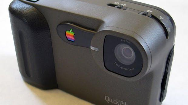 Die 9 größten Apple-Flops: Pippin, Puck und Co.