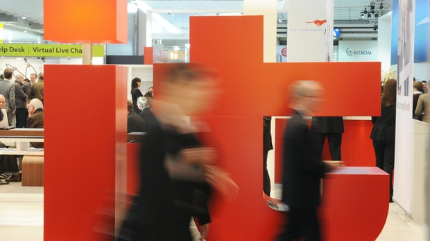 CeBIT 2015: Die 10 Messe-Highlights der t3n-Redaktion
