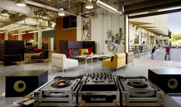 kuhle dekoration buro einrichtungsideen modern, die 20 schönsten büroräume der tech-welt | t3n – digital pioneers, Innenarchitektur