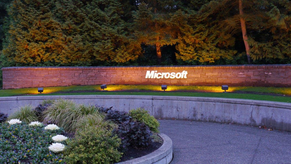 Cloud-Boom: Microsoft verdoppelt den Gewinn – und übertrifft alle Erwartungen