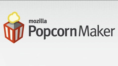 Mozilla Popcorn Maker: Dynamische Videos per Drag and Drop erstellen