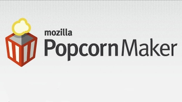 Mozilla Popcorn Maker: Dynamische Videos per Drag and Drop erstellen